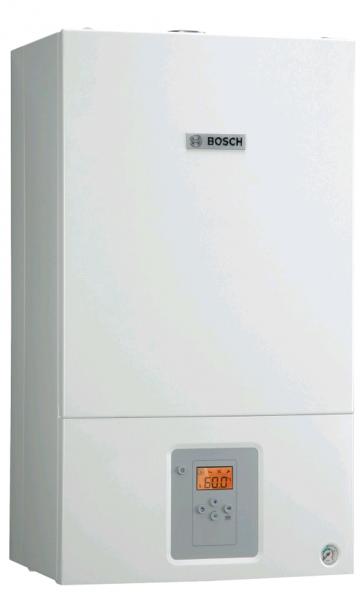 Конденсационный газовый котёл Bosch Condens 2500 W WBC 24-1 D