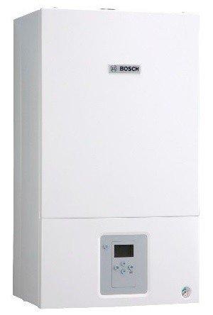 Газовый котёл Bosch Gaz 6000 WBN 35 H