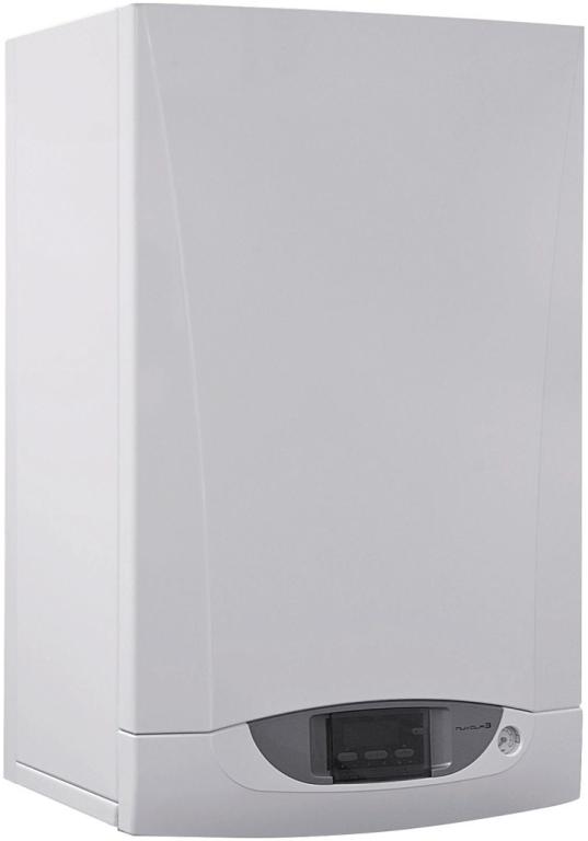 Газовый котёл Baxi Nuvola-3 Comfort 320 Fi