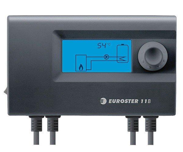 Контроллер Euroster 11B