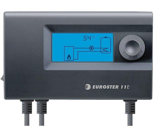 Контроллер Euroster 11E