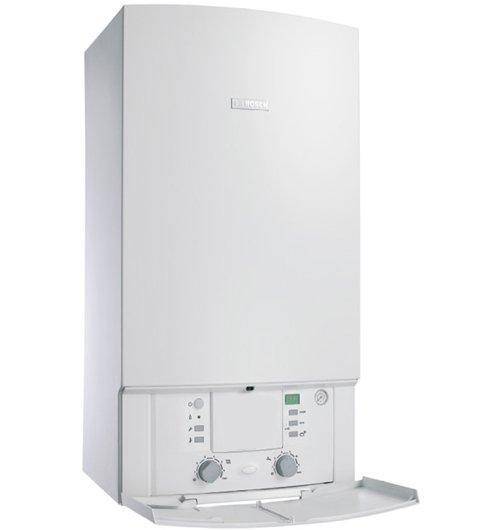Газовый котёл Bosch ZSC 35-3 MFA