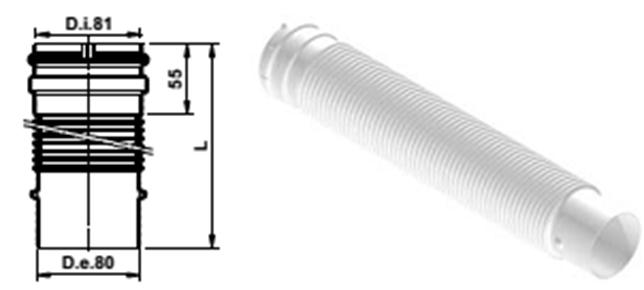 Труба для дымохода d80 купол дымохода для мангала