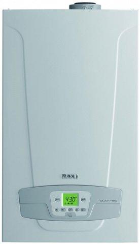 Конденсационный газовый котёл Baxi LUNA DUO-TEC HT 33 GA