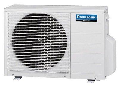 Кондиционер Panasonic CU-2E18PBD (Инвертор)