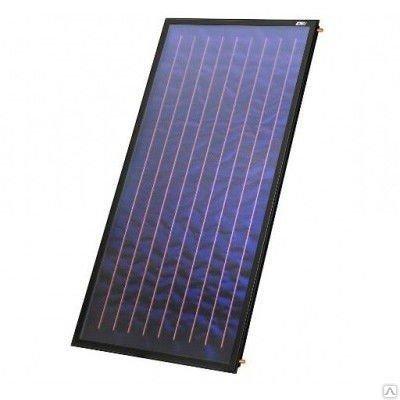 Плоский солнечный коллектор Kospel KSH.A-2,0