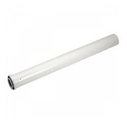 Коаксиальное удлинение дымохода 1000 мм 60/100 PP Viessmann (VST7373224)