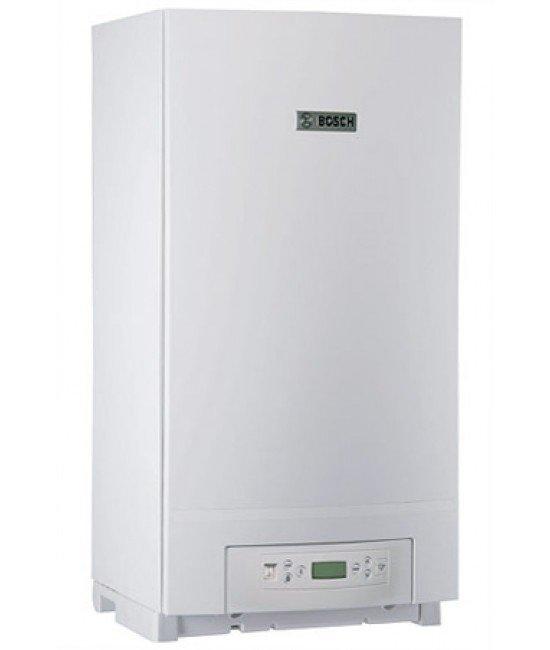 Конденсационный газовый котёл Bosch Condens 5000 W ZBR 100-3