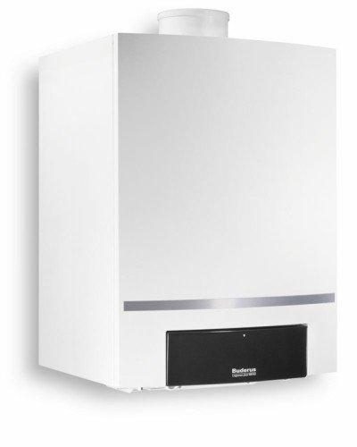 Конденсационный газовый котёл Buderus Logamax plus GB162-25