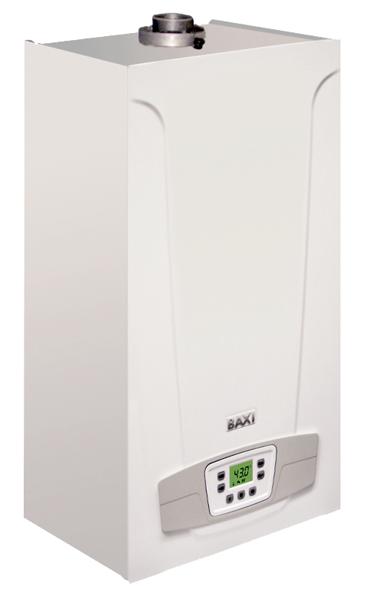 Газовый котёл Baxi ECO-5 Compact 1.24 F