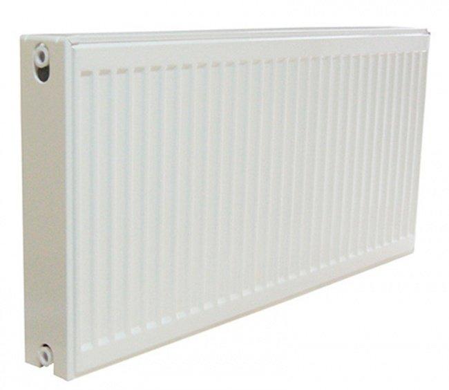 Стальной радиатор TERRA teknik БП 11 300/400