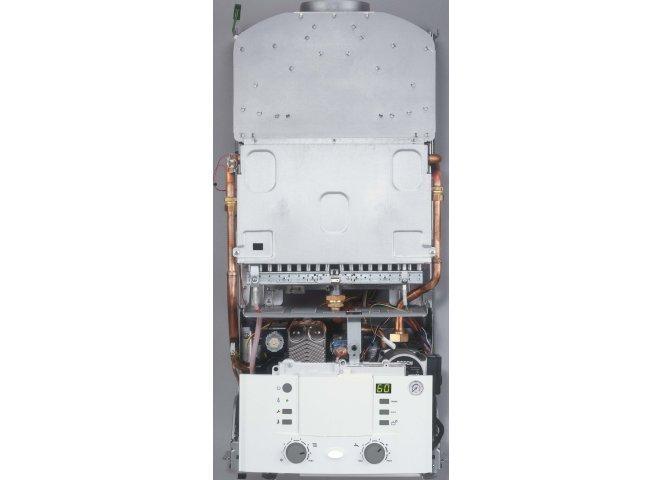 Газовый котёл Bosch ZWC 28-3 MFK