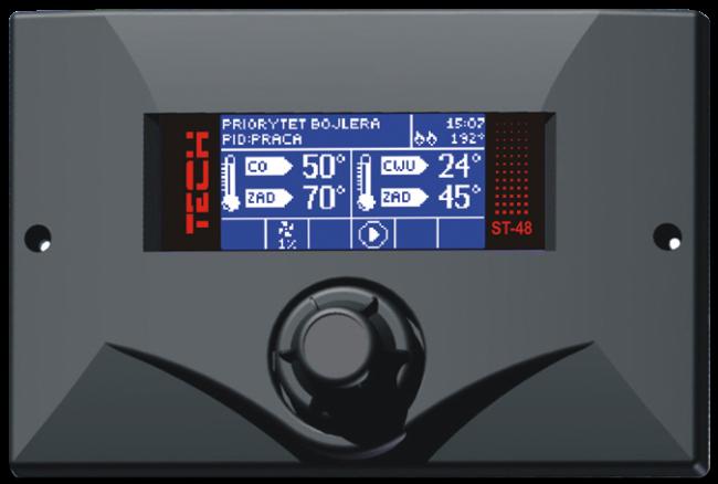 Автоматика Tech ST-48