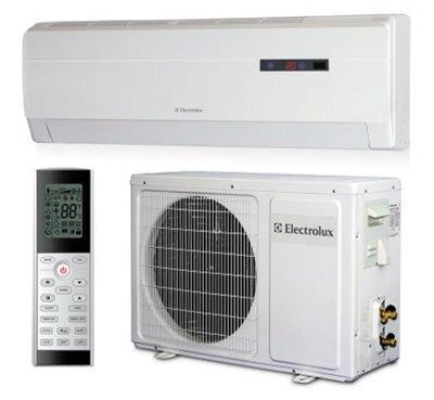 Кондиционер Electrolux EACS-09 HS/N3/Eu