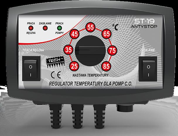 Контроллер Tech ST-19