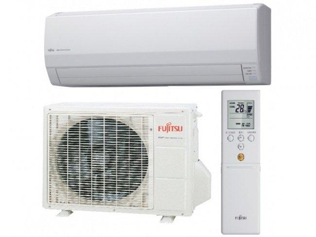 Кондиционер Fujitsu ASYG14LECA/AOYG14LEC