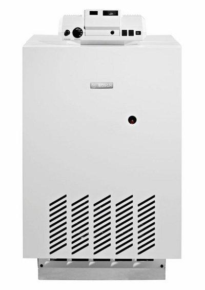 Газовый котёл Bosch Gaz 5000 F 94 (CFB140)