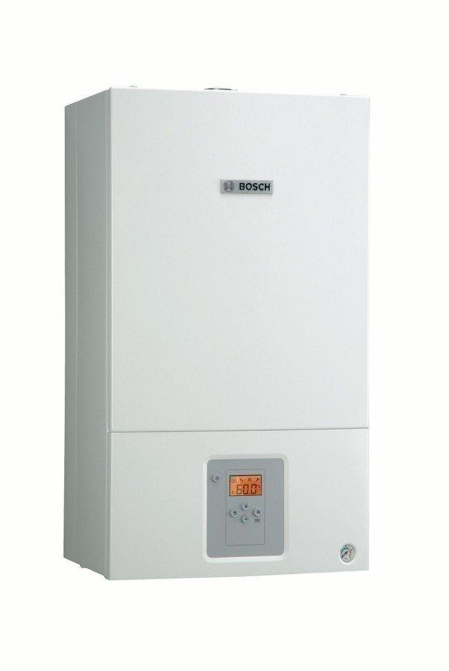 Газовый котёл Bosch Gaz 6000 - WBN 24 C