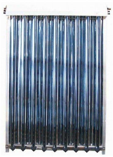 Вакуумный солнечный коллектор Regulus KTU 9R2