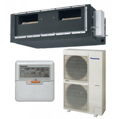 Канальный кондиционер Panasonic S-F34 DD2E5 /U-YL34HBE5 (Инвертор)