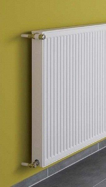 Стальной радиатор Purmo C 223001000