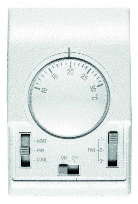 Командоконтроллер Flowair TS