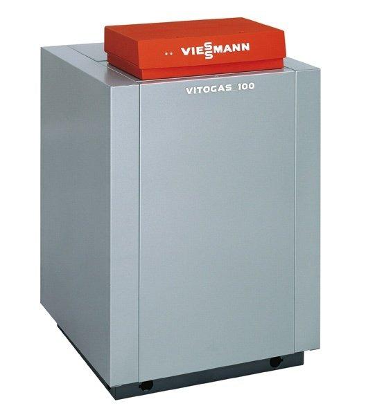 Газовый котёл Viessmann VITOGAS 100-F 42 (Vitotronic 100 тип KC4B)