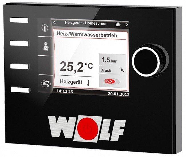 Автоматика Wolf BM-2