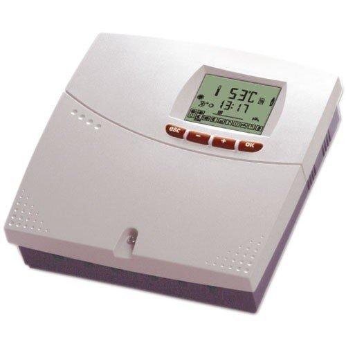 Автоматика Elodrive Latherm HZR-P