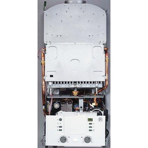 Газовый котёл Bosch ZWC 24-3 MFK