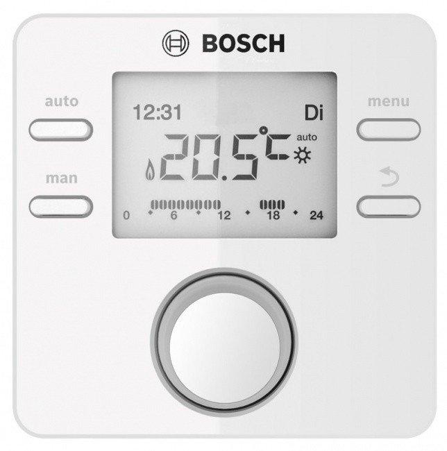 Автоматика Bosch CW100