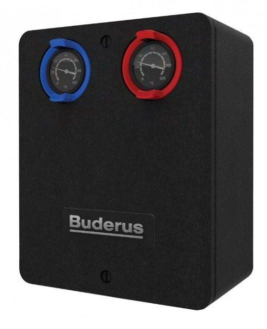 Насосная группа Buderus HS25/6