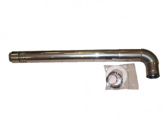 Дымоход CK-D 60/100