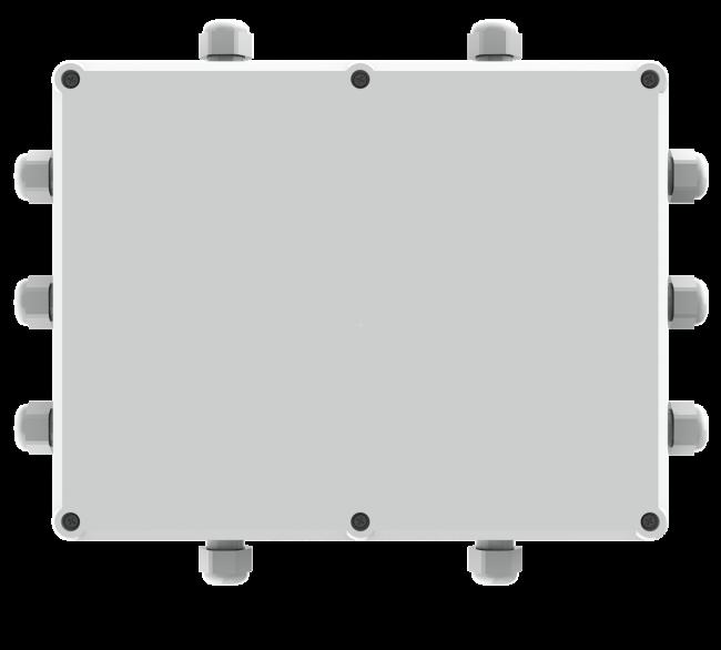 Модуль управления Flowair DRV