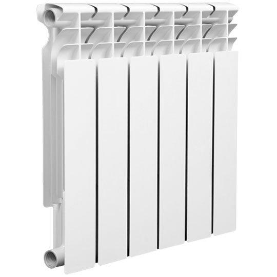 Биметаллический радиатор Lammin ECO BM-500