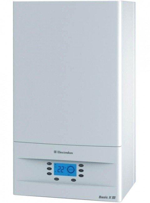 Газовый котёл Electrolux GCB 18 Basic Space Fi
