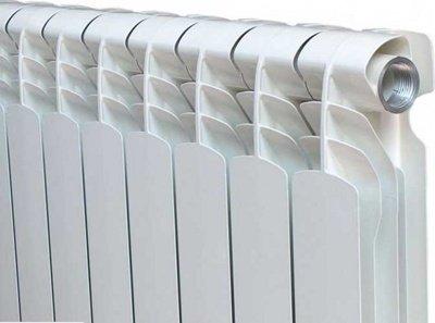 Радиатор отопления Ferroli POL 5/80