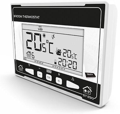 Терморегулятор Tech ST-290 v3