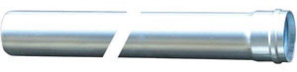 Удлинение дымохода 1000 мм d80 Bosch (AZ 384)