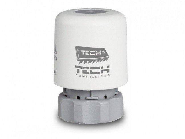 Термоэлектрический привод Tech STT-230/2 M30x1,5