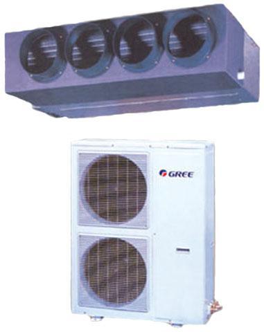 Канальный кондиционер GREE GFH 24 K3BI/GUHN 24 NK3AO (Неинвертор)