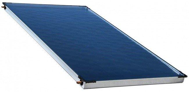 Плоский солнечный коллектор Regulus KPG1