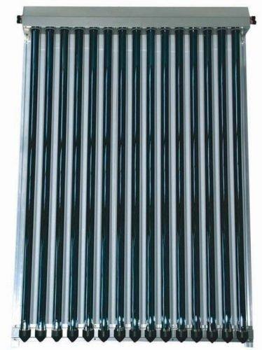 Вакуумный солнечный коллектор Regulus KTU 15