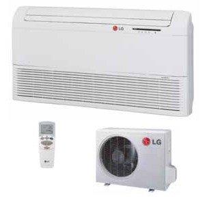 Кондиционер LG UV24.NBDR0 (Неинвертор)