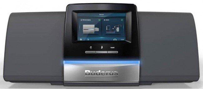 Автоматика Buderus Logamatic 5313