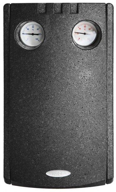 """Насосная группа Meibes UK-HE 1"""" без насоса, теплообменник 30 пластин, артикул 45811.30 EA"""