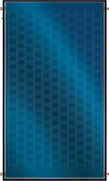 Плоский солнечный коллектор Meibes MFK 001.01