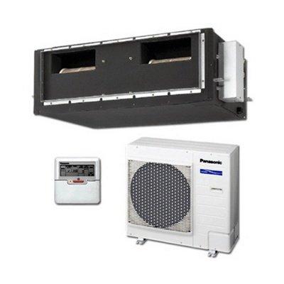 Канальный кондиционер Panasonic S-F24 DD2E5 S-F /U-B24DBE5 (Неинвертор)