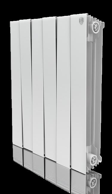 Биметаллический радиатор Royal Thermo PianoForte 500