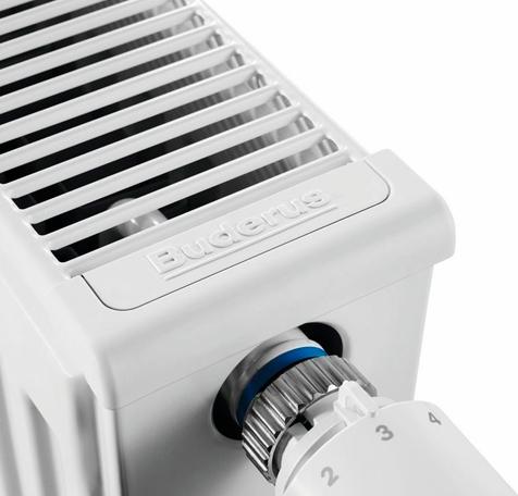 Стальной радиатор Buderus Logatrend 21C 5001000